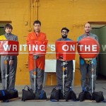 Новое видео: OK Go — The Writing's On the Wall