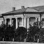 История Кишинёва: Здание, из которого управляли Бессарабией
