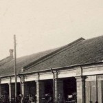 История Кишинёва: Пожарная служба