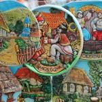 Туристическая Молдова: что везти друзьям из Кишинева