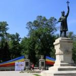 10 вопросов иностранцу о Кишинёве: Рой Аррора