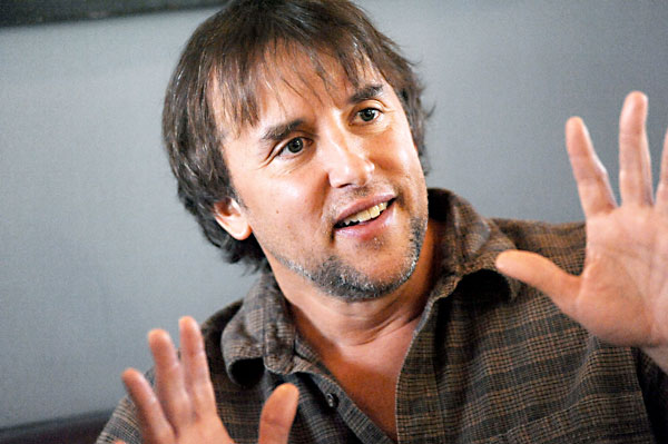 1RICHARD LINKLATE