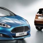 Мотор Ford EcoBoost: как экономить при динамичной езде?