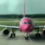 WizzAir запускает рейс Кишинёв — Милан