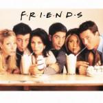 12 цитат из сериала «Друзья»