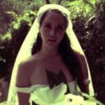 Новое видео: Lana Del Rey — «Ultraviolence»