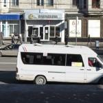 Мэр Кишинёва подписал указ о запрете маршрутного транспорта