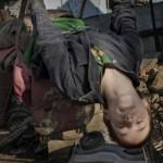 Репортаж CNN: Дети населённых пунктов-призраков Молдовы