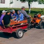 ООН: Разрыв между сельским населением и городским в Молдове растет