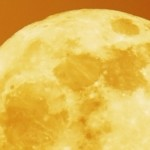 В ночь на 1 февраля жители Молдовы будут наблюдать суперлуние