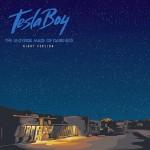 Xinobi сделал ремикс на трек Tesla Boy — 1991
