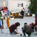 Arta ca acțiune civică – schimb de experiență între tineri artiști, Berlin, Germania – apel de participare