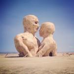Как это было: Burning Man 2014