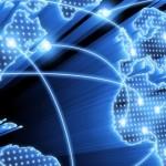 Молдова на мировой карте интернет-пользователей