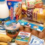 Городской эксперимент: где в Кишинёве выгодно покупать продукты