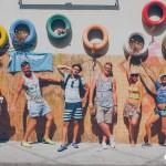 Фоторепортаж: наши на Кипре