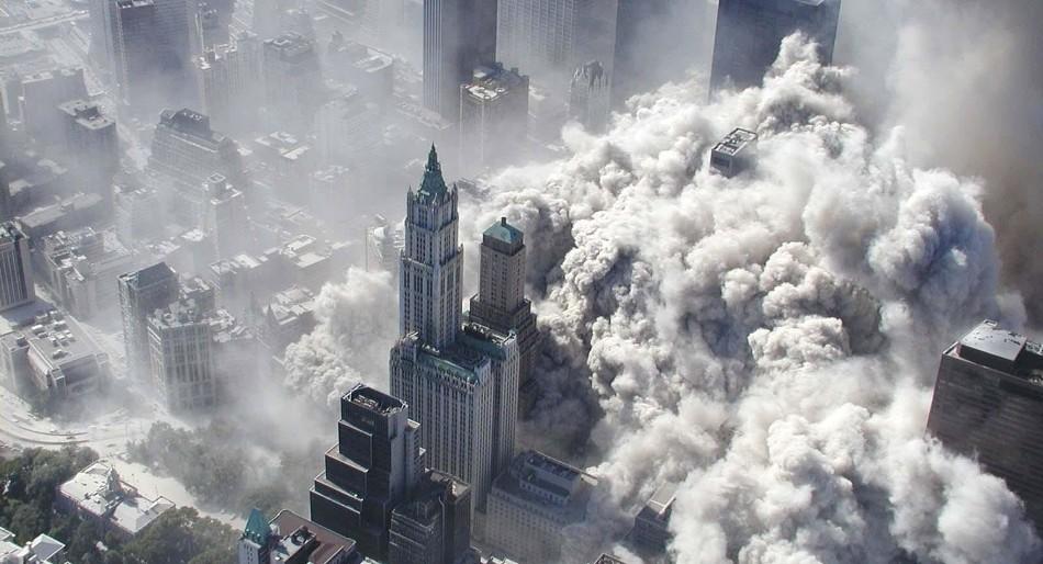 Терракт-11-сентября