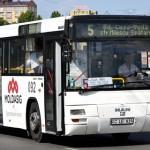 В Кишиневе появятся новые автобусные линии