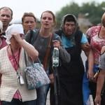 56 семей из Украины попросили убежища в Молдове
