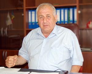 Начальник управления электротранспорта Георгий Моргоч. Фото: unimedia.info