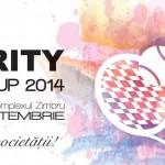 Ladies Charity Tennis Cup 2014