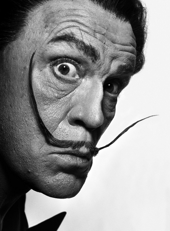 malkovich-even-made-his-own-wax-nose-for-the-shot-below-where-he-stood-in-as-salvador-dali-to-recreate-this-famous-shot-by-phillipe-halsman