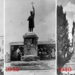 Главный памятник Кишинёва