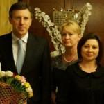 София Ротару стала почетным гражданином Кишинева