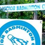 Турнир VICTOR BADMINTON CLUB «12 ЛЕТ»