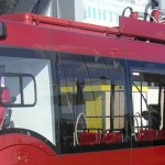 В Кишиневе появятся троллейбусы последнего поколения