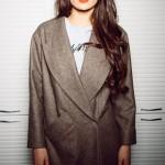 Избранные образы коллекций молодых дизайнеров Fashion Night by MINI