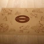 Новое место: Pizza House на Рышкановке