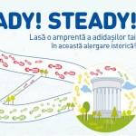 Ready! Steady! OM! #3 Комсомольское Озеро