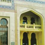Национальный музей этнографии и истории отмечает 125-летие