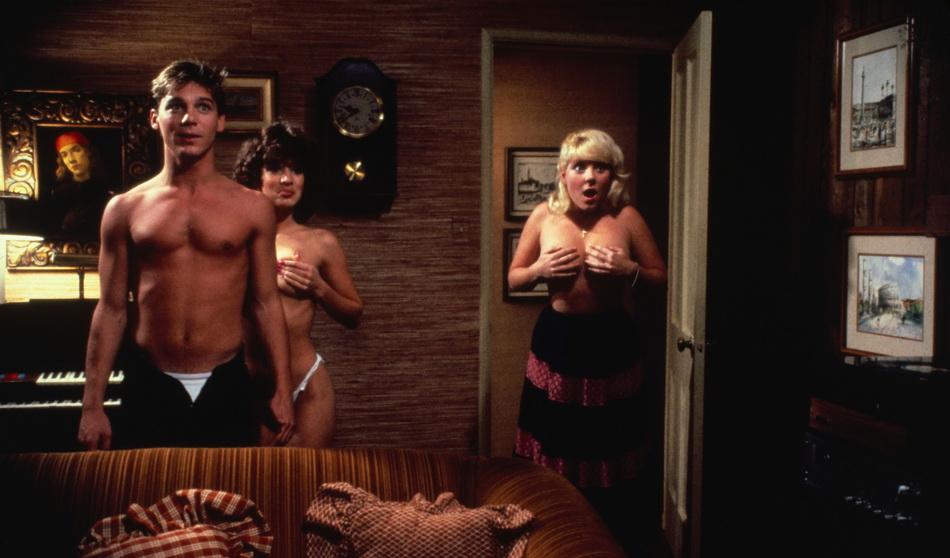 молодежное кино про секс