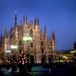Поехали: 4 дня в Милане в марте за 105 евро с вылетом из Кишинева