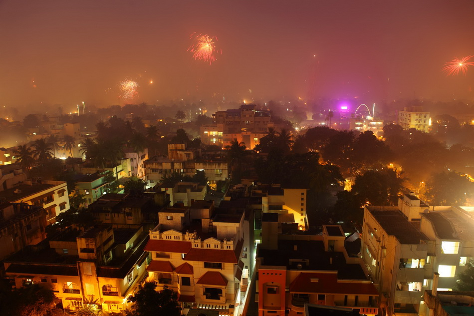 09-Chennai-city-on-Diwali-night-India