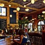 Стас Дамаскин: Четвертая волна ресторанного бизнеса в Кишинёве