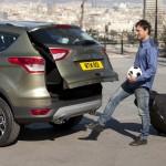 Новый Ford Kuga: отзывы экспертов, продавцов и владельцев