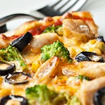 Новое меню в сети Andy's Pizza