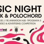 Animusic Night W/ CLNK & POLOCHORD