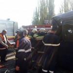 Примар грозит отменить все маршрутки в столице