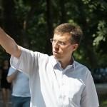 Мэр Дорин Киртоакэ заявил о сложении полномочий на следующей неделе