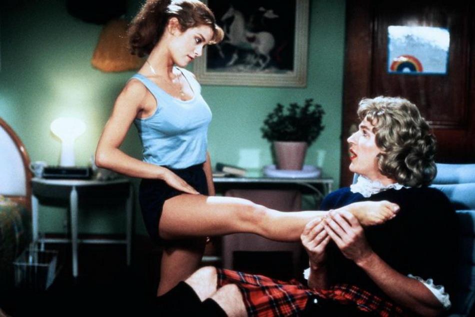 американское сексуальное кино
