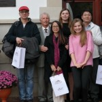 Китайские журналисты познакомились с молдавскими винами