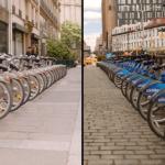 Видео: Париж / Нью-Йорк. Завораживающее сравнение двух городов