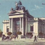 Органный зал в Кишиневе закрывается на ремонт