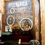 Фоторепортаж: коллекция Soulmates в cafe Propaganda