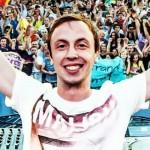 Диджей из Молдовы занял 24 место в Top 100 DJs
