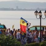 У каждого второго жителя Молдовы близкие родственники находятся за границей